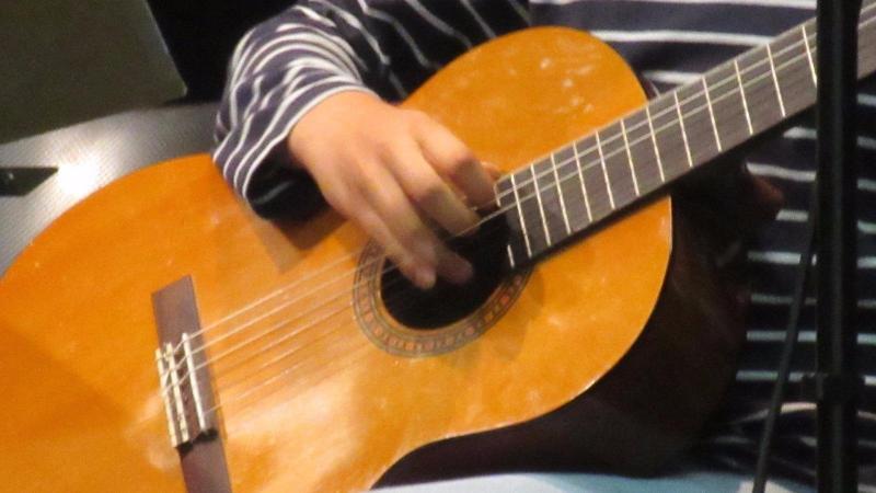 Cours decouverte musique en suisse